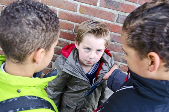 Provocative new study finds bullies have highest self esteem, social status, lowest rates of depression