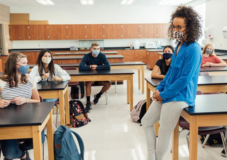 5 Tips to Fight Bullying in Schools