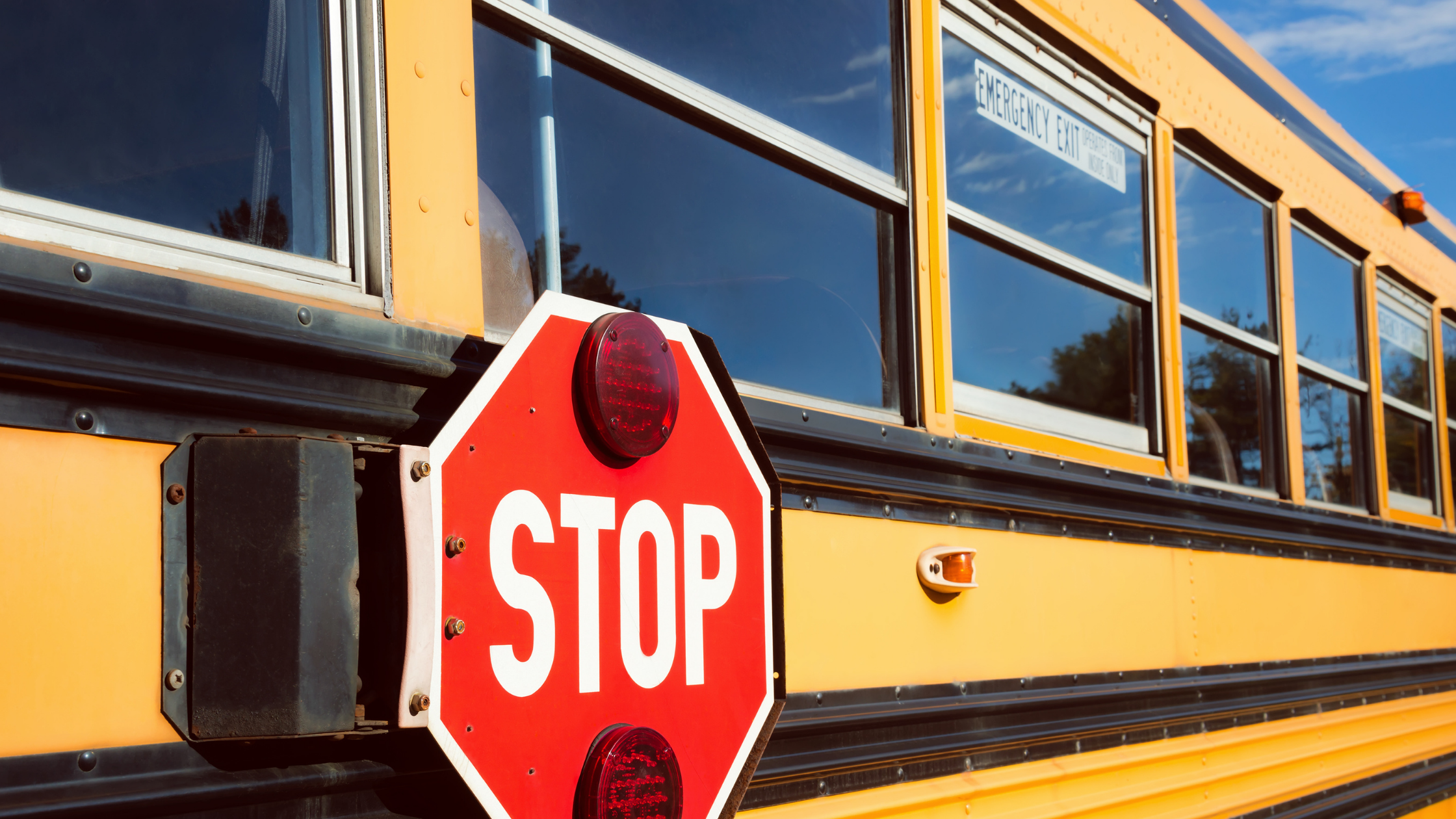 Police are investigating a motor vehicle collision involving a school bus that occurred in Bedford | haligonia.ca