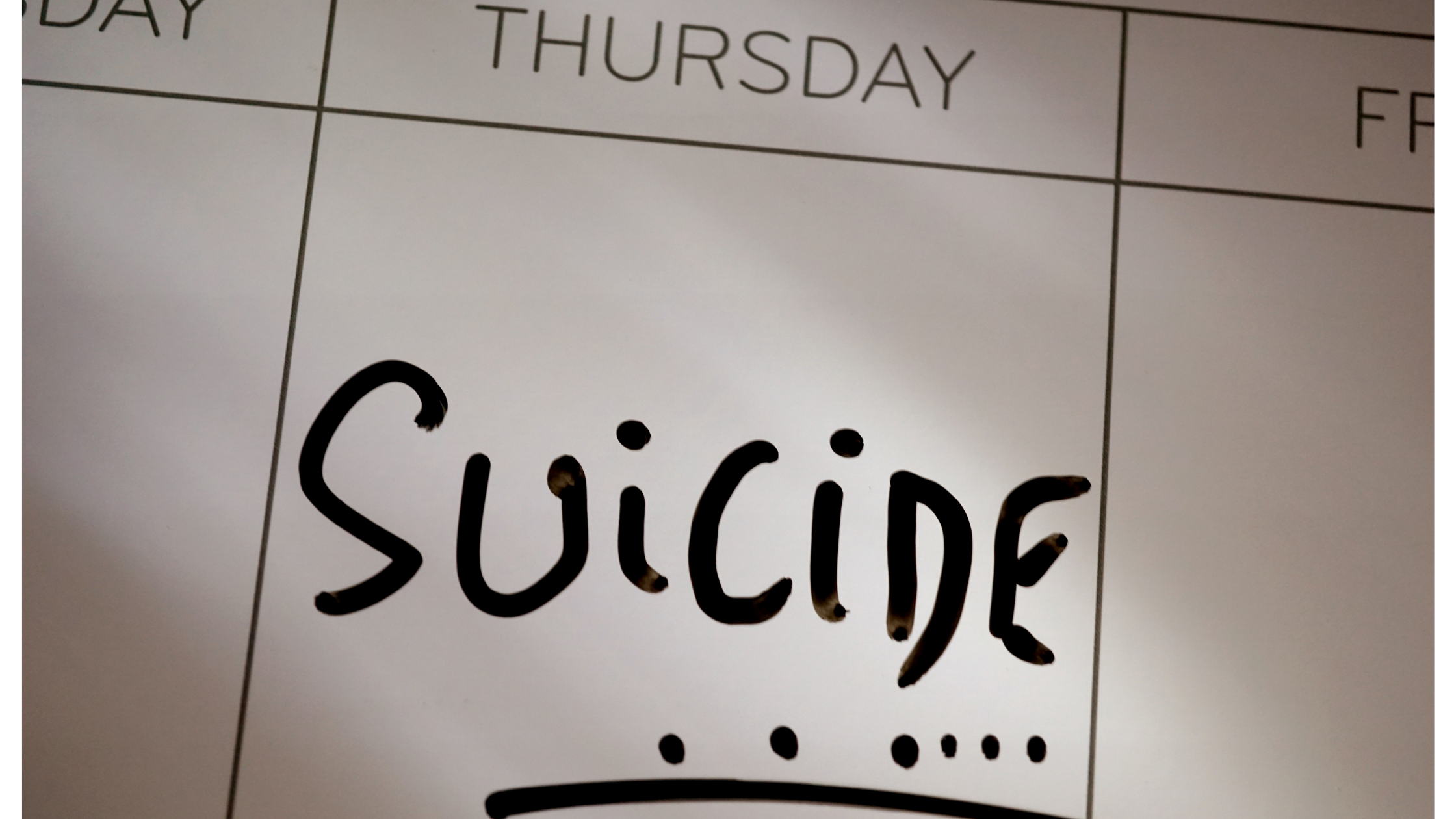Bullying Canada asking parents to talk to kids about suicide 'pranks'