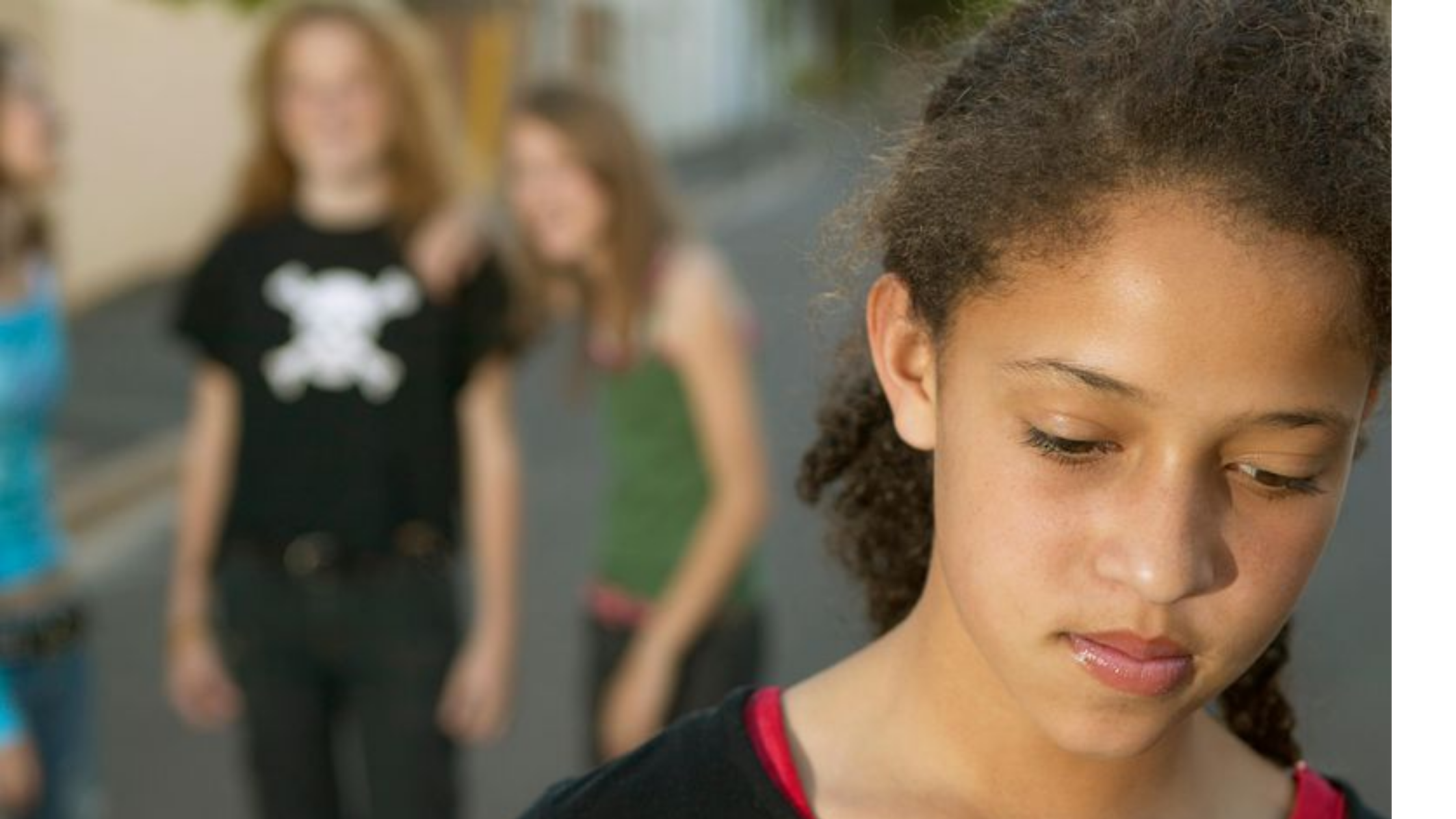 Bully or Bystander? It Could Be in the Genes